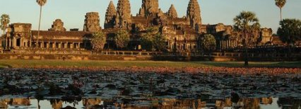 Vietnam Motobike:ANGKOR PACKAGE TOUR IN SHORT
