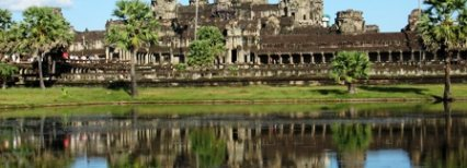 Vietnam Motobike:ANGKOR TOUR IN FULL